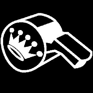 Kingwhistle logo